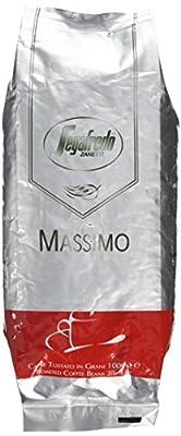 Segafredo Massimo Coffee Beans 1kg