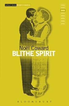 Blithe Spirit (Modern Classics) by [Coward, Noël]