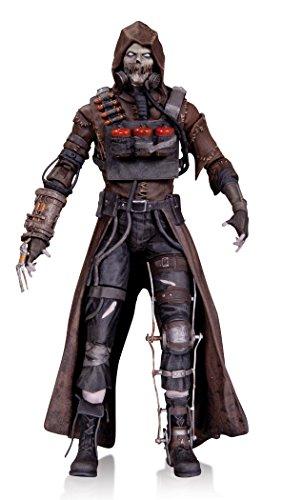 DC Comics Batman Arkham Knight Vogelscheuche Action Figur