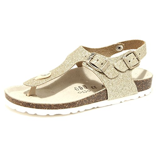4433H infradito sandali bimba DOCKSTEPS scarpe shoes flip-flops kids [24]