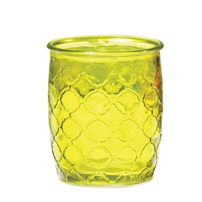 Garden Gate with Style 14 oz. Double Old Fashioned Glass (Set of 4) by Circleware 14 Oz Double Old Fashioned
