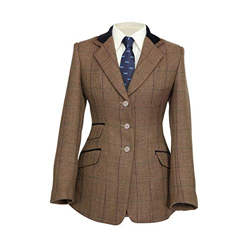 Shires Huntingdon Ladies Show Jacket 40