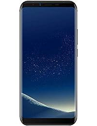 EUCoo Smartphone Android 7.0 Supporto Dual sim Dual Standby Pannello tattile 3D, Cover Posteriore in Vetro 3D Telefono Cellulare
