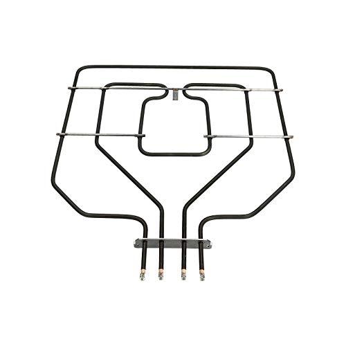 Heizung Oberhitze Backofen Herd für Bosch Siemens Neff 471369 00471369 00773539 773539