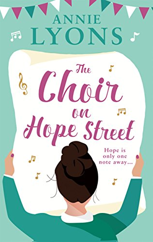The Choir on Hope Street by [Lyons, Annie]