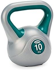 York Fitness Kugelhantel, 3 - 20 kg