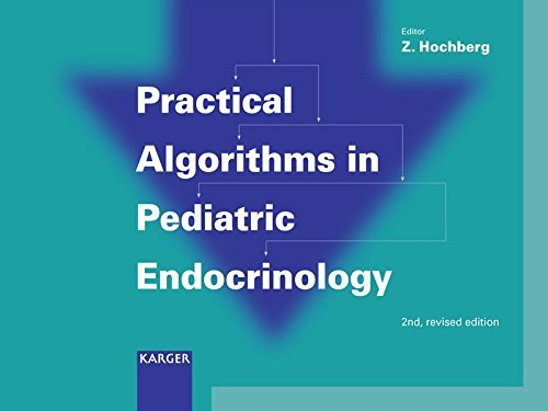 Practical Algorithms in Pediatric Endocrinology (Practical Algorithms in Pediatrics) (2007-06-22)