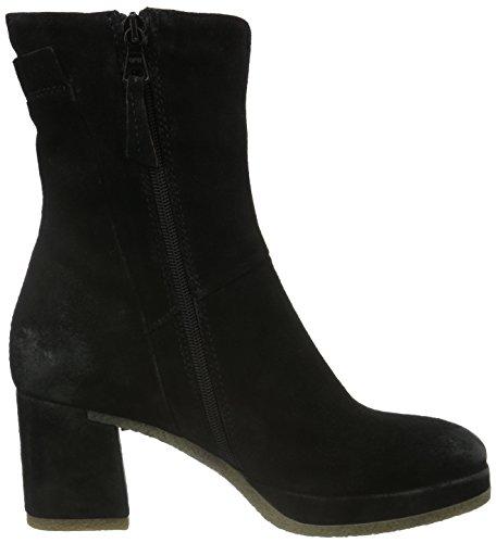Mjus 253205-0101-6002, Bottes Classiques femme Noir - Noir