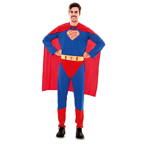 per Hero Kostüm, groß (Weiblichen Superhelden-kostüme Für Kinder)