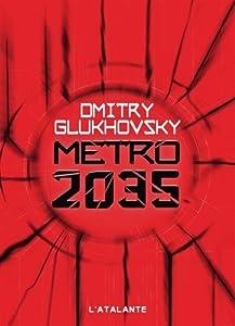 """Afficher """"Métro 2035"""""""