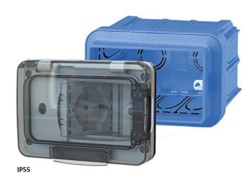 Zoom IMG-3 4box 4b w ral 015