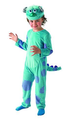 Rubie's Sulley Die Monster Uni-Kostüm für - Monster Uni Kostüm