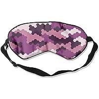 Camouflage Army Seamless 99% Eyeshade Blinders Sleeping Eye Patch Eye Mask Blindfold For Travel Insomnia Meditation preisvergleich bei billige-tabletten.eu