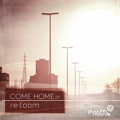 Come Home - EP