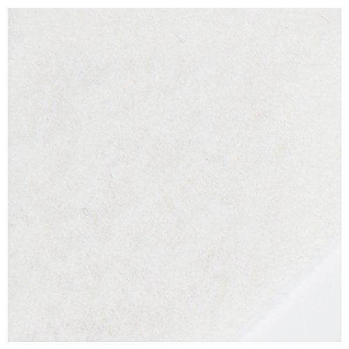 Berry - Moqueta Ferial Blanco 100