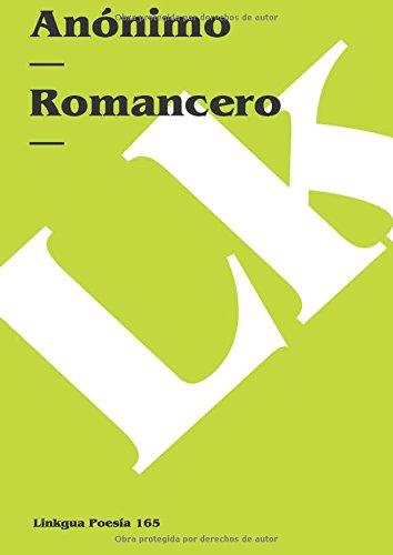 Romancero Cover Image