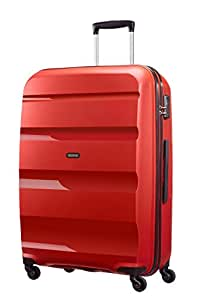 American Tourister Suitcase Bon Air Spinner Large 75 cm 83 Liters Red 59424 1726