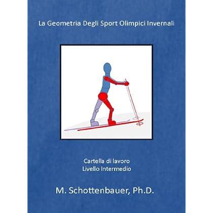 La Geometria Degli Sport Olimpici Invernali: Cartella Di Lavoro