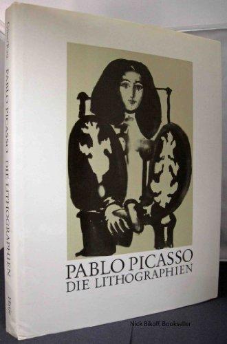 Picasso Lithographie