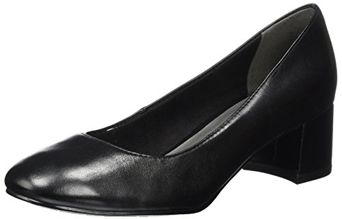 Tamaris Damen 22306 Pumps, Schwarz (Black), 37 EU