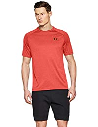 0f4276df6 Under Armour Tech 2.0 Short Sleeve Men's T-Shirt, Light and Breathable  Sports T