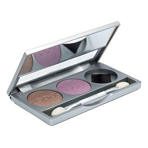 LOOkX Eyeshadow box triple magnetic