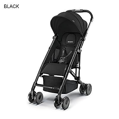Recaro Easylife Stroller, Black