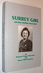Surrey girl: Not just another war bride