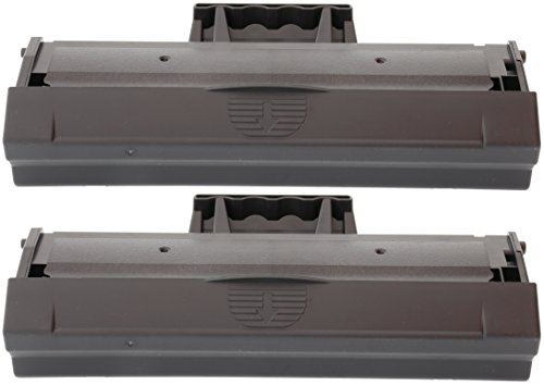TONER EXPERTE 2 Toner compatibili per Samsung MLT-D111S Xpress SL-M2020 M2020W SL-M2026 M2026W SL-M2070 M2070W M2070FW M2070F SL-M2021 M2021W SL-M2022 M2022W SL-M2071 M2071W SL-M2078 (1000 pagine)