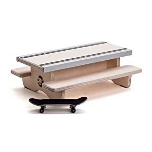 Black River Ramps Table Mini Fingerboard Obstacle