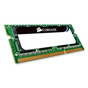 Corsair VS2GSDS667D2 Value Select Memoria da 2 GB (1x2 GB), DDR2, 667 MHz, CL5