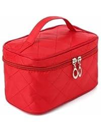 Atoz Prime Makeup Cosmetic Case Storage Handbag Travel Bag - B079541GPY