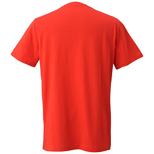 PUMA Herren T-Shirt Arsenal Fan Tee Red