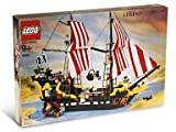 LEGO® 10040 Black Seas Barracuda Piratenschiff