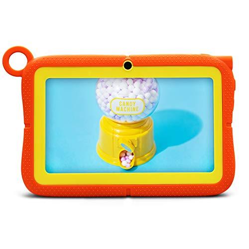 A3 Tablet para Niños 7 Pulgadas Android 8.1, Tablet PC...