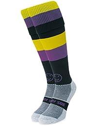 Wacky Sox Círculos mágicos calcetines de los deportes