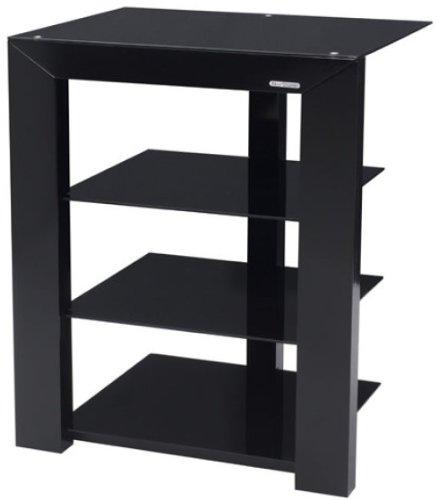 NorStone-Pi-Estantera-para-equipo-de-sonido-4-estantes-color-negro