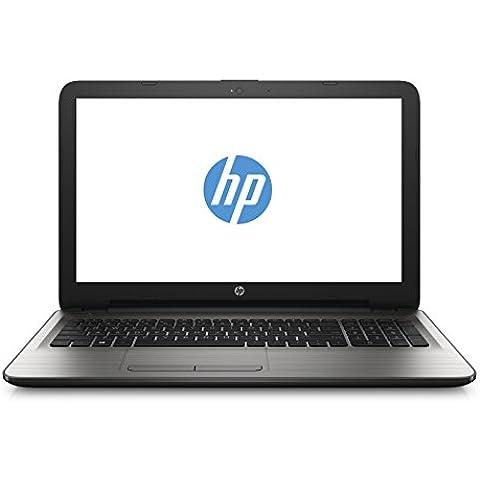 HP 15-ba054nl Portatile, Processore AMD Quad-Core A10-9600P, RAM 16GB, HDD