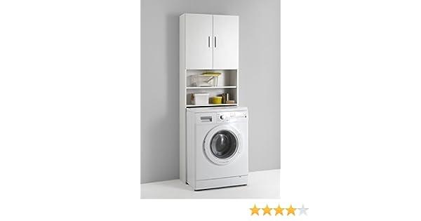 Dreams home waschmaschinenschrank lucy