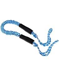 MagiDeal Corde Élastique Tirage Crochet Pour Bateau Corde D'amarrage Boucle Flottant Mousse