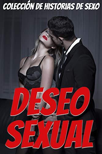 DESEO SEXUAL de Rachel D.