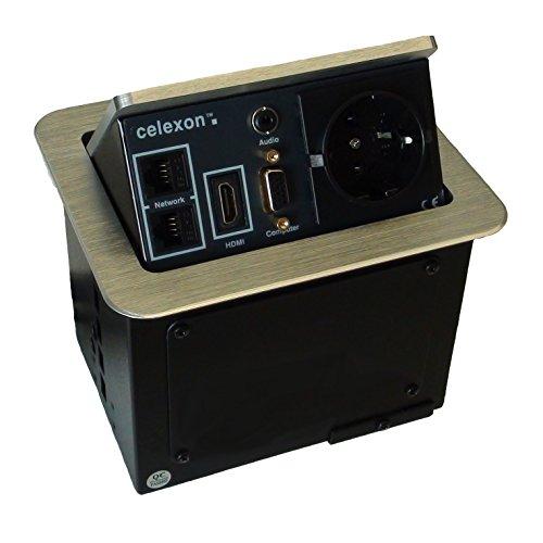 celexon 1091238Modul/Ausschalter Zubehör Projektor-–Zubehör Projektor-(kabelgebunden)