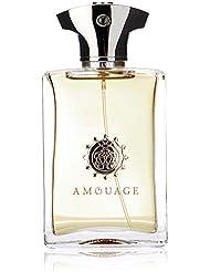 AMOUAGE Eau de Parfum pour Homme argenté, 100 ml