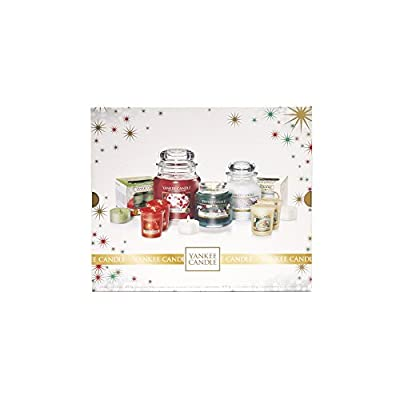 Yankee Candle Christmas Bundle Giftset by Yankee Candle
