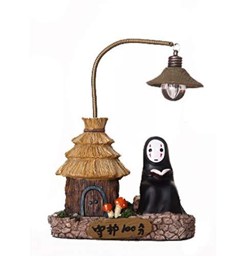 Enérgico Lejos No Face Man Night Light Chi Chihiro
