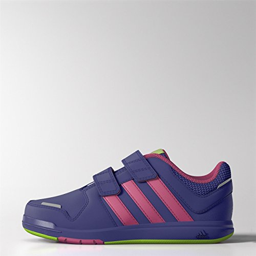 adidas Trainer 6, Sneakers basses fille Violet