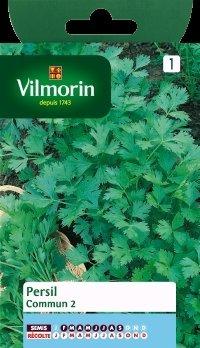 VILMORIN - Sachet aromatique de Persil commun 2