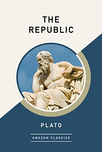 The Republic (AmazonClassics Edition) (English Edition) por Plato