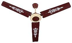 NexStar 55-Watt Ceiling Fan (Marron)
