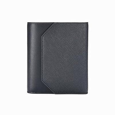 ZLR Mme portefeuille Short Wallet Porte-monnaie Porte-monnaie Porte-monnaie